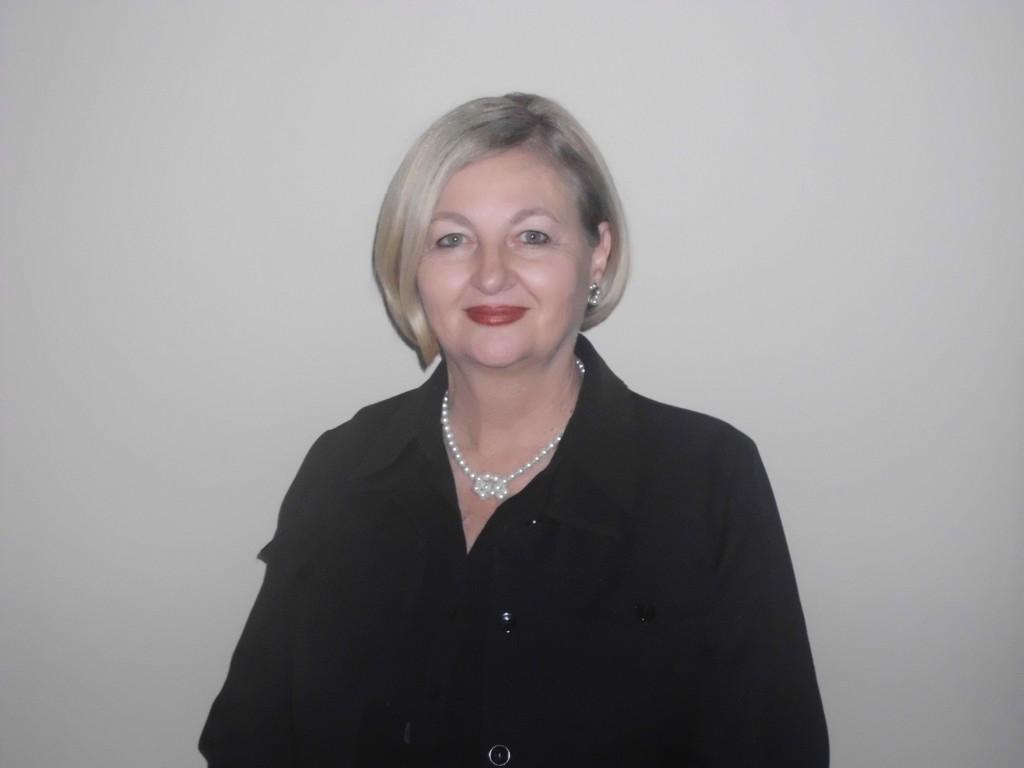Joan Keeling