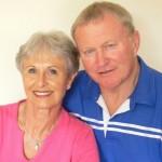 Anita & Trevor Jennings