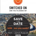 "Nelson Mandela Bay ""Switching On"" to the Light of the World"